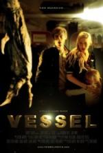 Vessel (2012) afişi