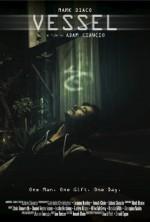 Vessel (2013) afişi