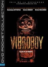 Vibroboy (1994) afişi