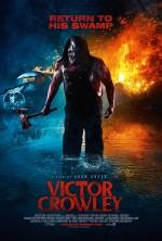 Victor Crowley (2017) afişi