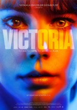 Victoria (2015) afişi