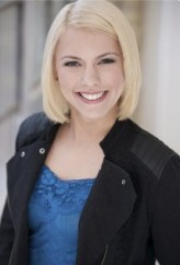 Victoria Lachelle