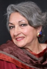 Vida Ghahremani profil resmi