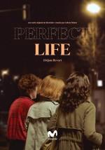 Vida perfecta (2019) afişi
