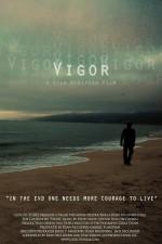 Vigor (2017) afişi