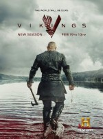 Vikings Sezon 4