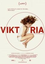 Viktorya (2014) afişi