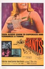 Village Of The Giants (1965) afişi