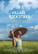 Village Rockstars (2017) afişi