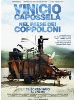 Vinicio Capossela - Nel paese dei coppoloni (2015) afişi