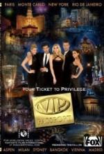 VIP Passport (2006) afişi