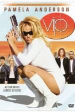 V.I.P. Sezon 1 (1998) afişi