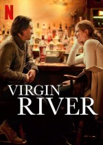 Virgin River (2019) afişi