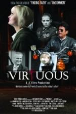 Virtuous (2015) afişi