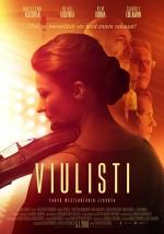 Viulisti (2018) afişi