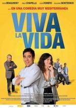 Viva la vida (2019) afişi