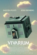 Vivarium (2019) afişi