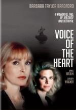 Voice of the Heart (1989) afişi