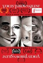 Voices Thrown Silent (2013) afişi
