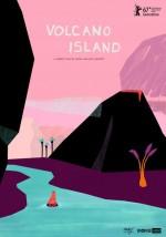 Volkan Adası (2017) afişi