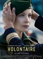 Volontaire (2018) afişi