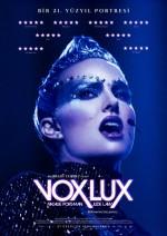 Vox Lux (2018) afişi