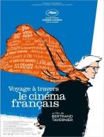 Fransız Sineması Yolculuğum (2016) afişi