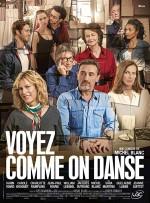 Voyez comme on danse (2018) afişi
