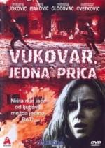 Vukovar, jedna prica (1994) afişi