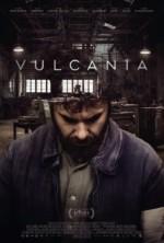 Vulcania (2015) afişi
