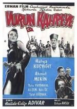 Vurun Kahpeye (1964) afişi