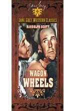 Wagon Wheels (1934) afişi