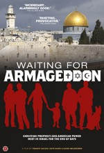 Waiting for Armageddon (2009) afişi