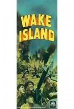 Wake ısland (1942) afişi