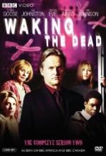 Waking The Dead (2007) afişi
