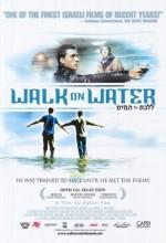Walk On Water (2004) afişi