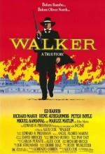 Walker (1987) afişi
