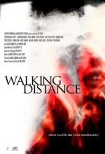 Walking Distance (2010) afişi