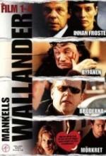 Wallander (2005) afişi