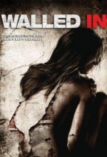 Walled In (2009) afişi
