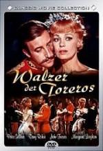 Toreadorların Valsi (1962) afişi