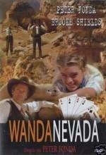 Wanda Nevada (1979) afişi
