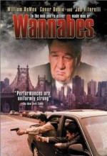 Wannabes (2000) afişi