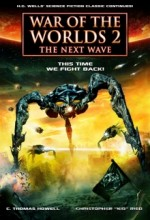 War Of The Worlds 2: The Next Wave (2008) afişi