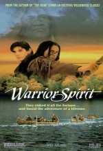 Warrior Spirit (1994) afişi
