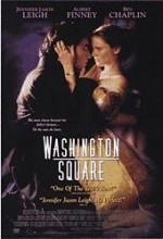 Washington Square (1997) afişi