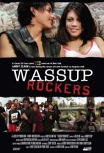 Wassup Rockers (2005) afişi