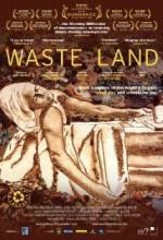 Waste Land (2010) afişi