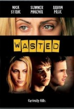 Wasted  (ı) (2002) afişi