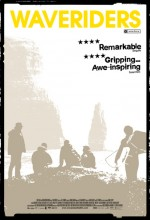 Waveriders (2008) afişi